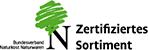 Bundesverband Naturkost Naturwaren - zertifiziertes Sortiment