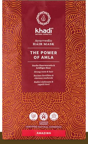 Ayurvedische Haarmasken - The Power of Amla