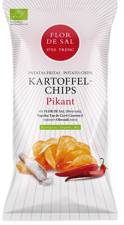 Chips Piccante