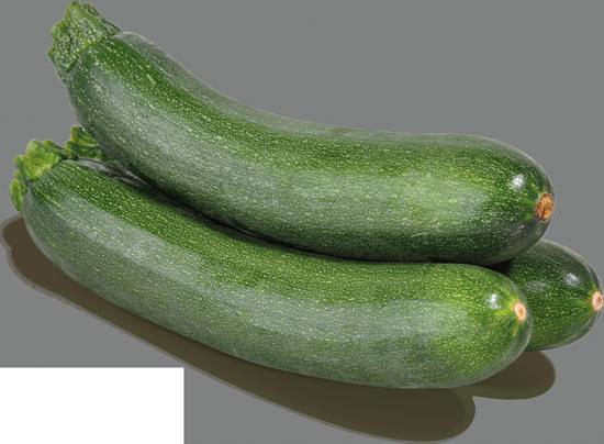 Spanische Zucchini