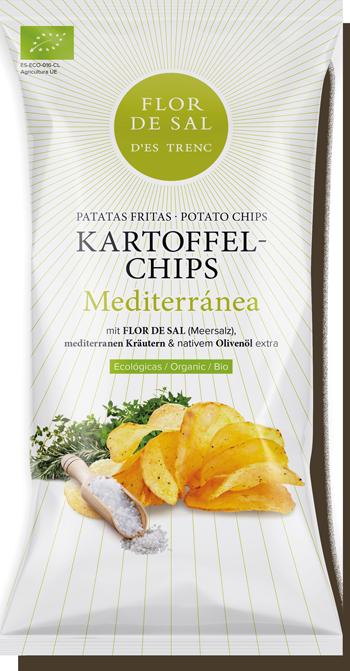 Chips Mediterranea