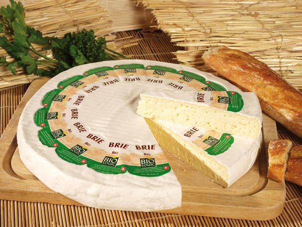 Brie Suisse Torte