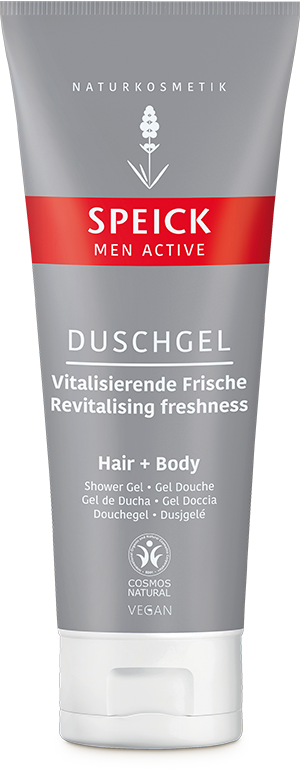 Men Active - Duschgel Hair + Body