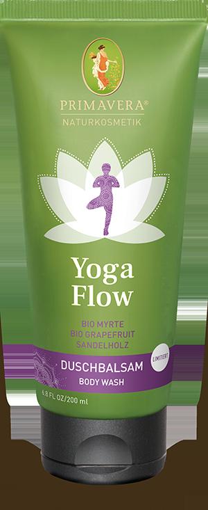 Yoga Flow Duschbalsam