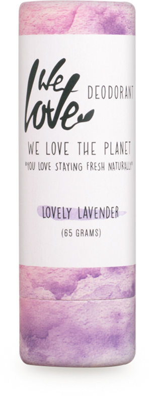 Deo-Stick Lovely Lavender