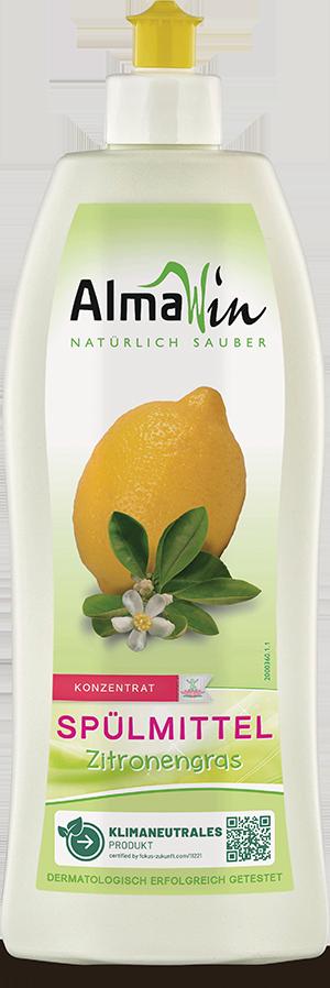 Spülmittel Zitronengras