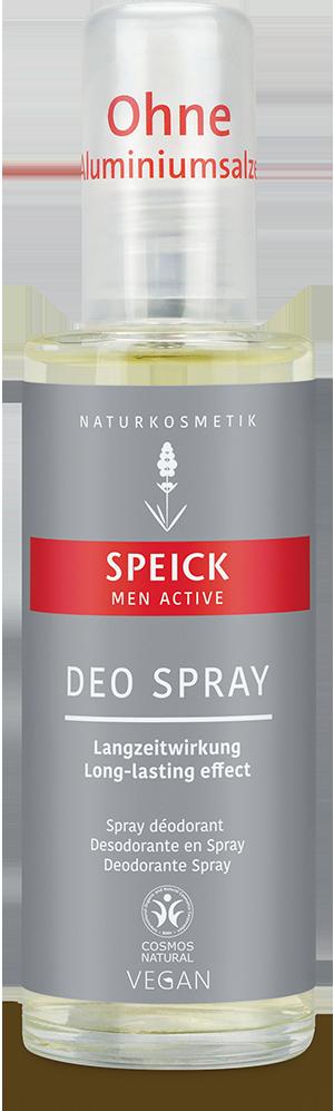 Men Active - Deo Spray