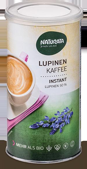 Lupinen Kaffee Instant