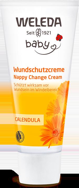 Calendula Wundschutzcreme