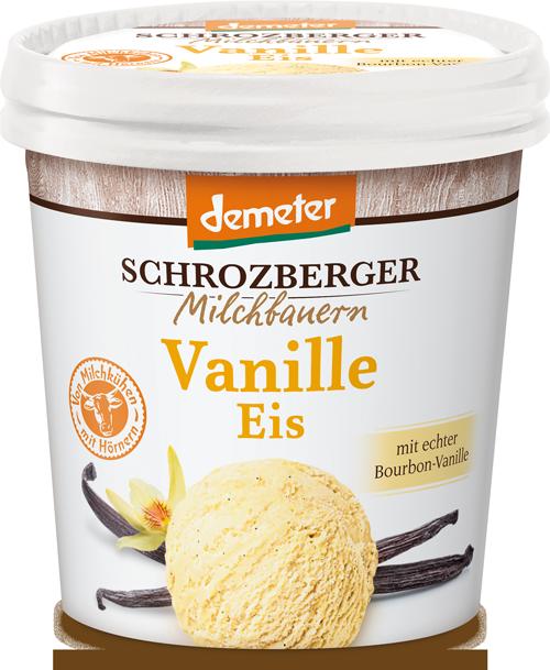 Demeter-Eis Vanille