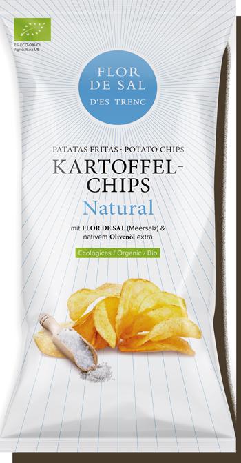 Chips Natural