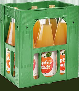 KISTE ebl-naturkost  Apfelsaft