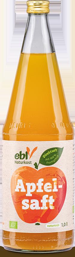ebl-naturkost Apfelsaft