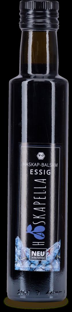 Haskap-Balsam-Essig