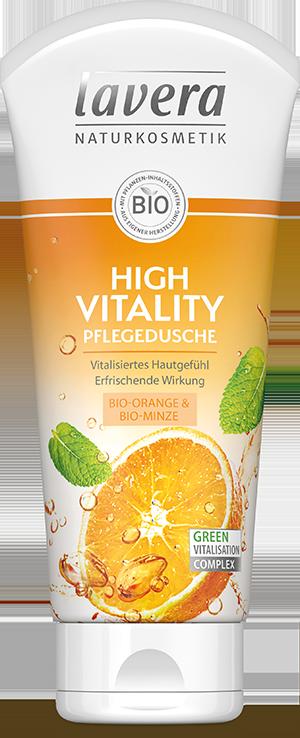 Duschgel High Vitality