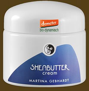 Sheabutter Cream