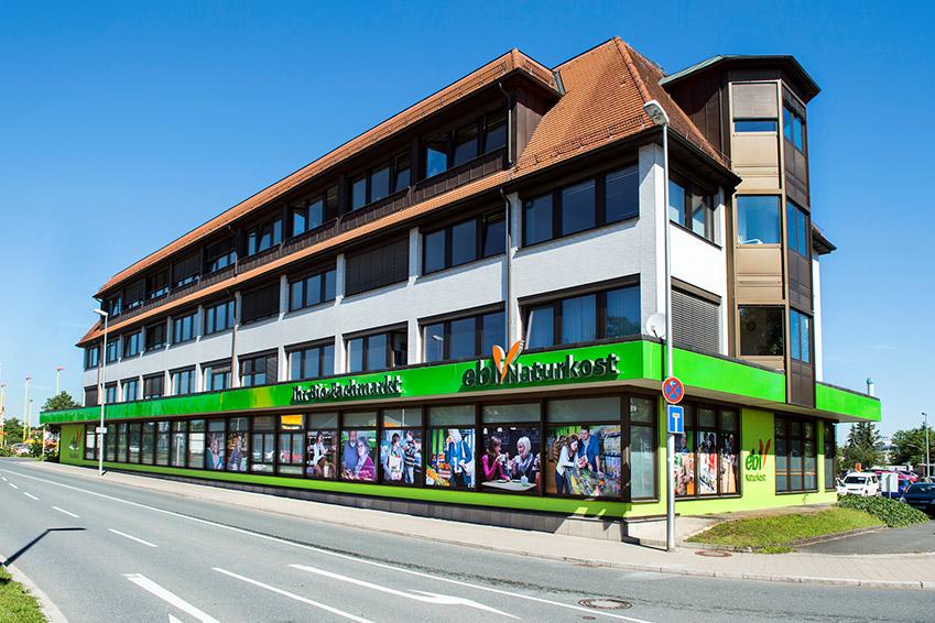 Erlangen Karl-Zucker-Str.