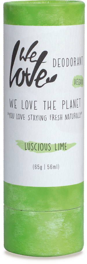 Deo-Stick Luscious Lime