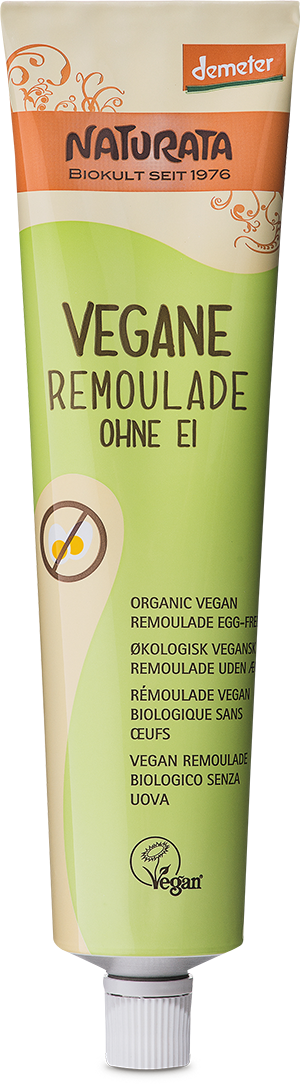 Vegane Remoulade