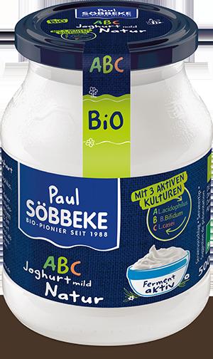 ABC Joghurt mild