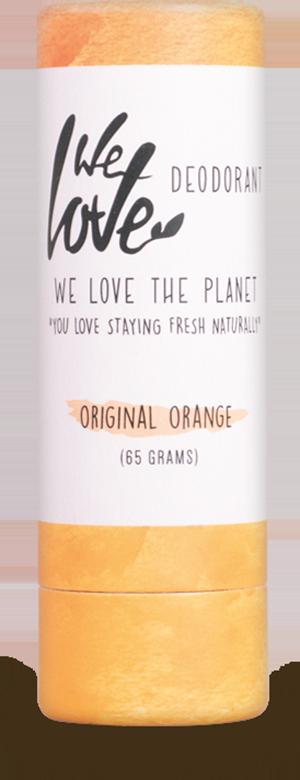 Deo-Stick Original Orange