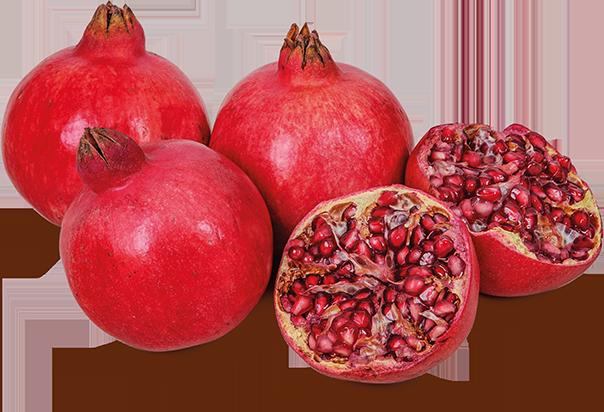Spanische Granatäpfel