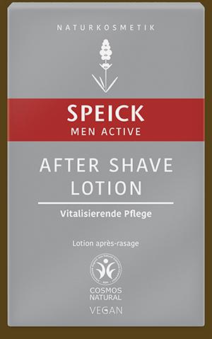 Men Active - After Shave Lotion