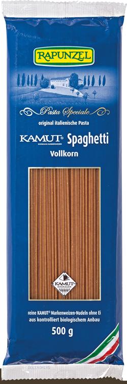 Kamut Spaghetti Vollkorn