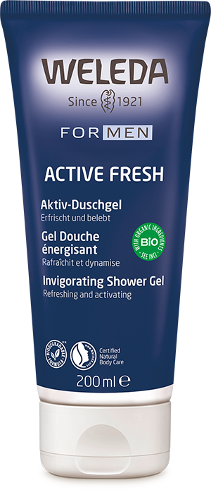 For Men - Aktiv Duschgel