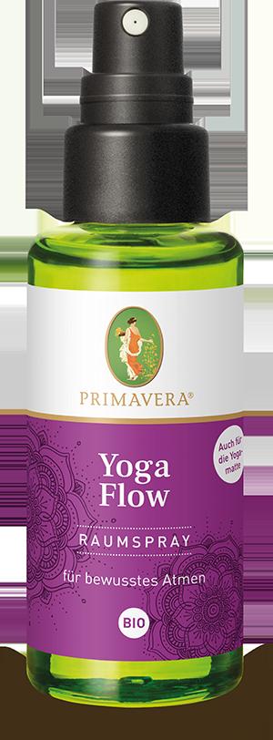Yoga Flow Raumspray