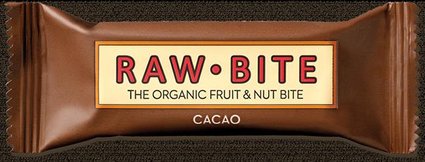 Raw Bite Cacao