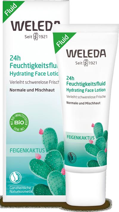 Feigenkaktus - 24h Feuchtigkeitsfluid