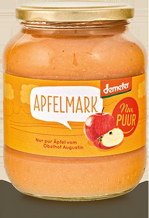 Apfelmark