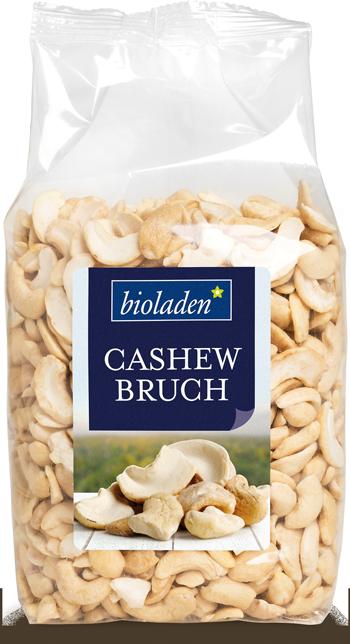 Cashew-Bruch