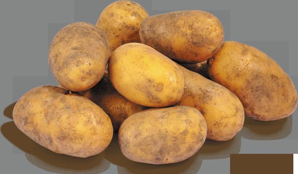 Fränkische Kartoffeln