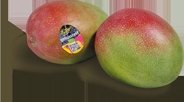 "Senegalesische Genussreife Mango ""Kent"""