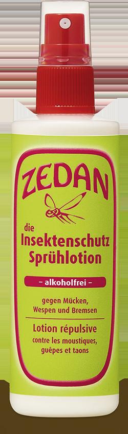 Insektenschutz Sprühlotion