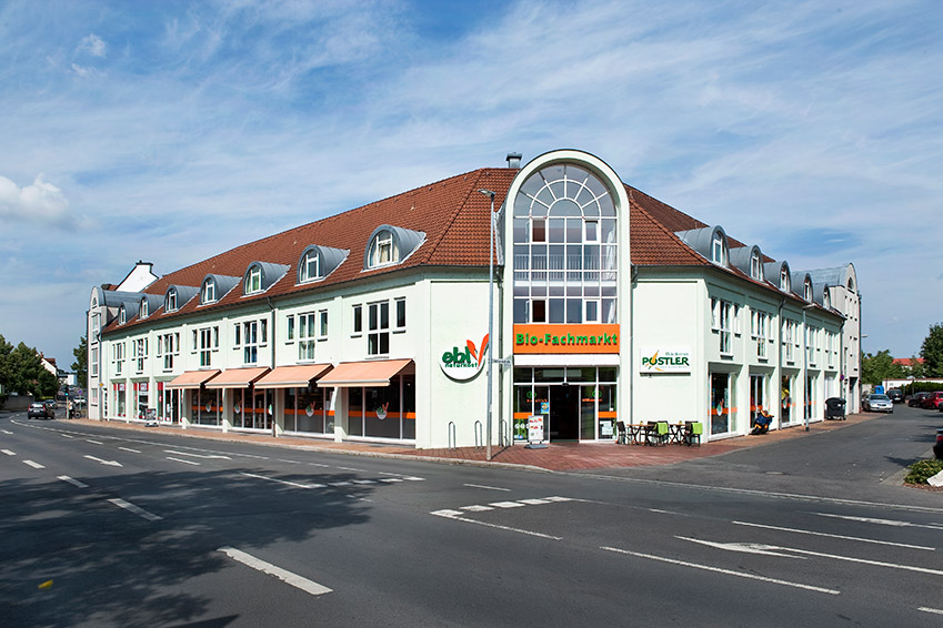 Bamberg Magazinstr.