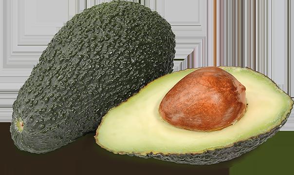 """Peruanische Avocado """"Hass"""""""